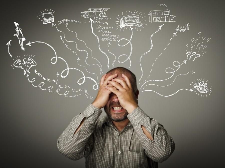 Online Psikolog | Online Terapi Corona Virüsü ve Stres Yönetimi