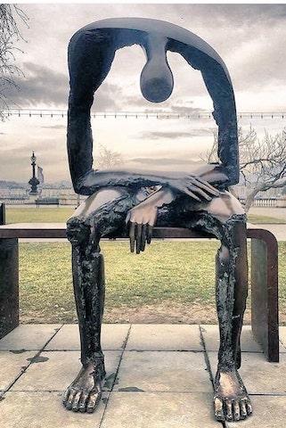 Online Psikolog | Online Terapi Depresyonda mıyım, değil miyim?