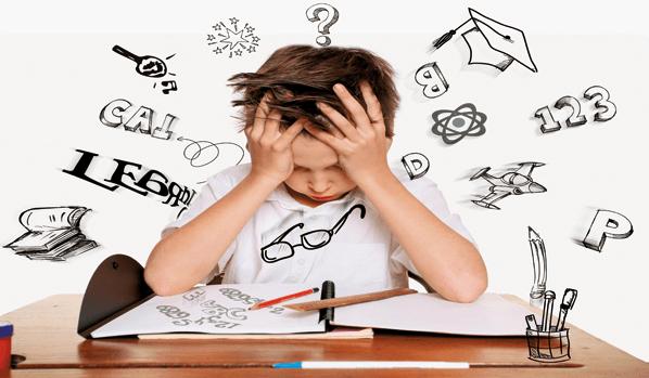 Online Psikolog | Online Terapi Disleksi (Öğrenme Güçlüğü) Belirtileri Nelerdir?