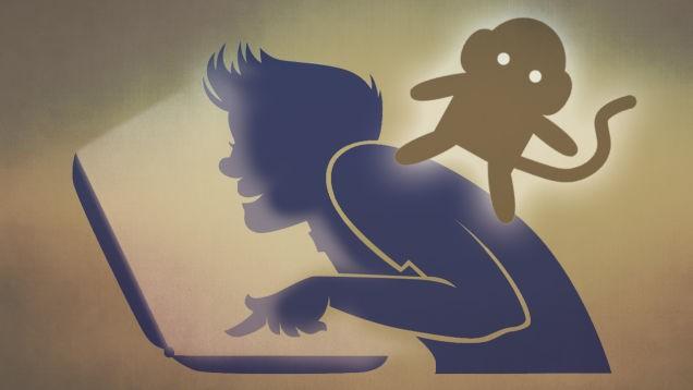 Online Psikolog | Online Terapi İNTERNET BAĞIMLILIĞI