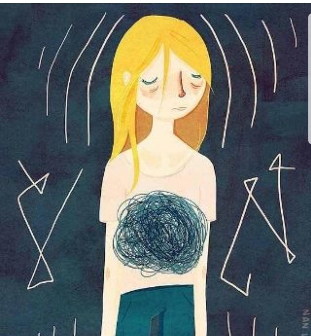 Online Psikolog | Online Terapi PANİK ATAK TEDAVİ EDİLEBİLİR!