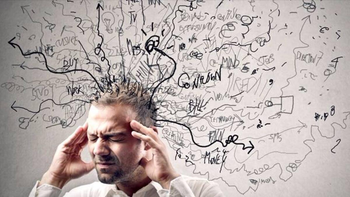 Panik Bozukluk ve Panik Atak arasındaki farklar nelerdir?