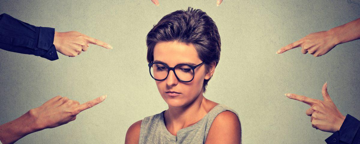 Online Psikolog | Online Terapi Sosyal Fobi Nedir